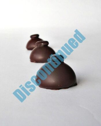 Coffee Cream Line chocolate truffle