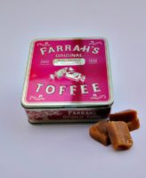 Farrah's Fudge Tin