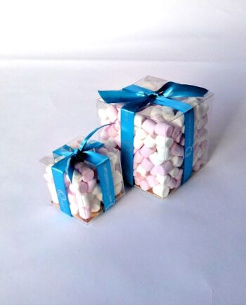 Mini Marshmallows Both