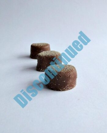 Butter Brandy Line Chocolate Truffle