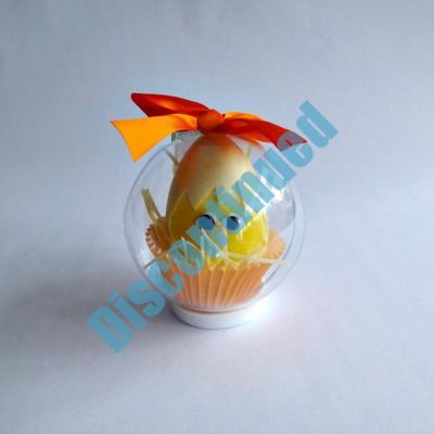 Easter Chocolate Chick