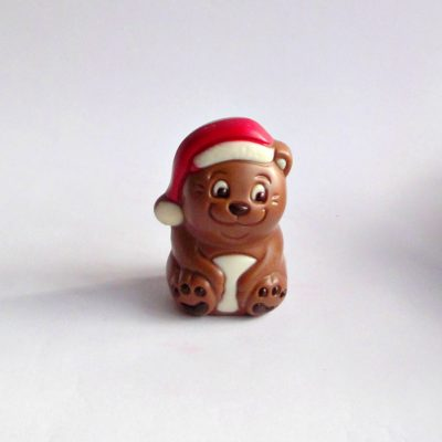 small-chocolate-christmas-bear