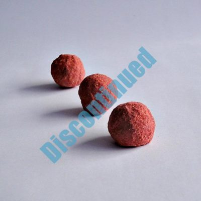 Strawberry Gnache Line Chocolate Truffle