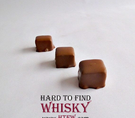 Hard to Find Whisky Corporate Chocolate