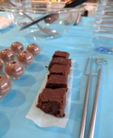 Chocolate Truffle Making Experience