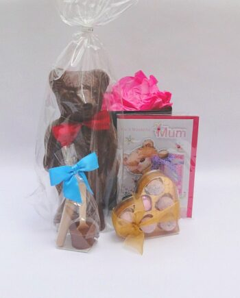 Mothers Day Chocolate Hamper