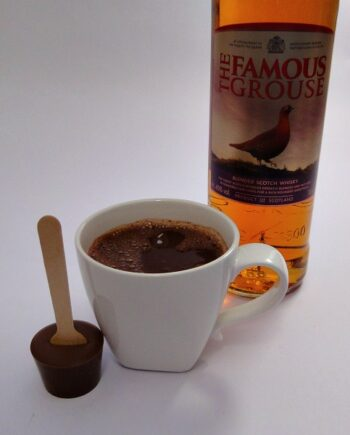 Whisky Hot Chocolate Spoon