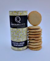 Biscuit Shortbread Tube