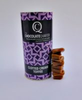 Clotted Cream Toffee Tube