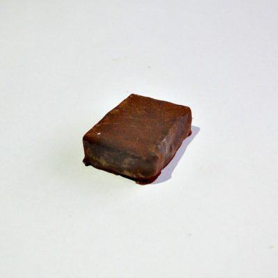 Rum and Raisin Old Jamaica Chocolate truffle