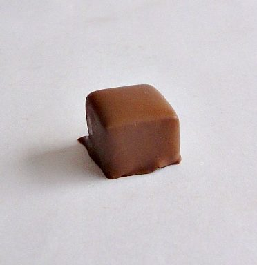 The Renaissance Whisky Chocolate Truffle Single
