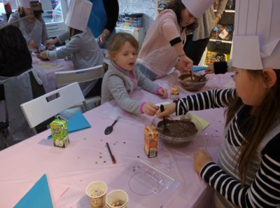 Childrens Chocolate Event