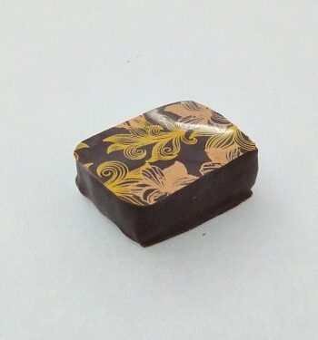 afterburn birds eye chilli and lime chocolate truffle