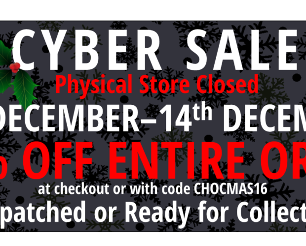 cyber sale banner Christmas
